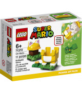 LEGO SUPER MARIO Cat Mario -tehostuspakkaus 71372