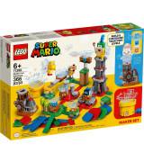 LEGO SUPER MARIO Ikioma seikkailusi -rakennussarja 71380