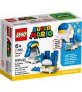LEGO SUPER MARIO Penguin Mario -tehostuspakkaus 71384