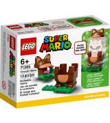 LEGO SUPER MARIO Tanooki Mario -tehostuspakkaus 71385