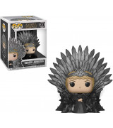 FUNKO Game of Thrones, Cersei Lannister valtaistuimella