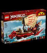 LEGO Ninjago Kohtalon alus 71705