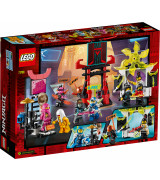 LEGO NINJAGO Pelaajien tori 71708