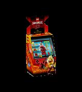 LEGO Ninjago Kai-avatar – pelihallikapseli 71714