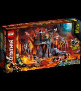 LEGO Ninjago Matka pääkallotyrmiin 71717