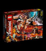 LEGO Ninjago Wun taistelulohikäärme 71718