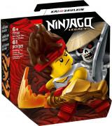LEGO NINJAGO Eeppinen taistelusetti – Kai vastaan Skulkin 71730