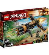 LEGO NINJAGO Lohkareentuhoaja 71736