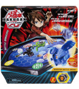 BAKUGAN Pelisarja Battle