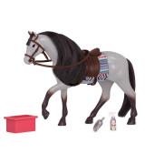 LORI Kimo hevonen