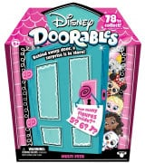DISNEY DOORABLES Multipakkaus