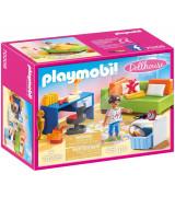 PLAYMOBIL DOLLHOUSE Teenager´s Room 70209