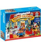 PLAYMOBIL Advent Calendar Joululelukauppa 70188