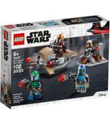 LEGO STAR WARS Mandalorian™ Battle Pack 75267
