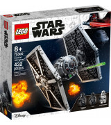 LEGO STAR Imperiumin TIE-hävittäjä 75300