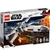LEGO STAR WARS Luke Skywalkerin X-Wing™-hävittäjä 75301
