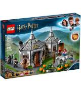 LEGO HARRY POTTER Hagridin mökki: Hiinokan pelastus 75947