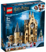LEGO HARRY POTTER Tylypahkan™ kellotorni 75948