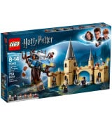 LEGO HARRY POTTER Tylypahkan tällipaju 75953