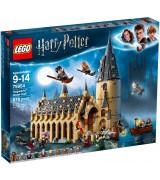 LEGO Harry Potter TM Tylypahkan Suuri sali 75954