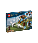 LEGO HARRY POTTER HARRY POTTER Beauxbatonsin vaunut: saapuminen Tylypahkaan™ 75958