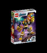 LEGO SUPER HEROES Thanos-robotti 76141