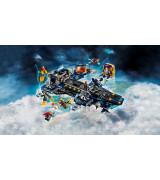 LEGO Super Heroes Avengers Helialus 76153