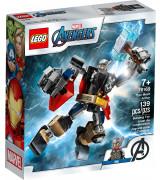 LEGO SUPER HEROES Avengers Thor-robottihaarniska 76169