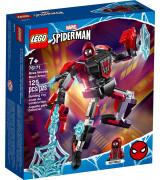 LEGO SUPER HEROES Spider-Man Miles Morales -robottihaarniska 76171