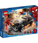 LEGO SUPER HEROES Spider-Man ja Aaveajaja vastaan Carnage 76173