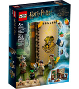 LEGO HARRY POTTER Oppitunti Tylypahkassa: Yrttitieto 76384