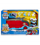 SPIN MASTER PAW PATROL Setti Mghty Pups Cruiser, 6054649