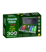 PIATNIK Korttipeli Pokkeri 300