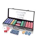 PIATNIK Korttipeli Pokkeri 500