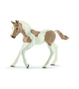 SCHLEICH HORSE CLUB Paint -hevonen, varsa