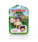 SILVERLIT MONCHHICHI Artus -hahmo