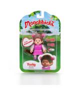 SILVERLIT MONCHHICHI Twig -hahmo