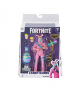 "JAZWARES FORTNITE 1 hahmon pakkaus ""Legendary"" Rabbit Raider S1"