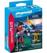 PLAYMOBIL Special Plus Taistelija 70158