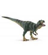 SCHLEICH DINOSAURS Tyrannosaurus Rex Juvenile