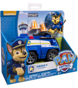 SPIN MASTER PAW PATROL SWAT poliisiauto ja Chase