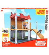 MOOSE FORTNITE Mega Fort -setti