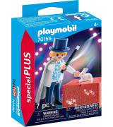 PLAYMOBIL Special Plus Taikuri 70156