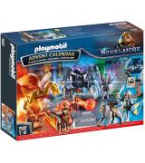 PLAYMOBIL Advent Calendar Battle for the Magic Stone 70187