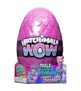 SPIN MASTER HATCHIMALS HatchiWow interaktiiviset hahmot