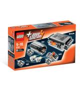 LEGO TECHNIC Power Functions -moottorit 8293
