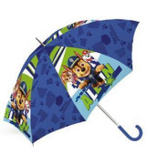 "KIDS Paw Patrol sateenvarjo 18"", automaattinen"