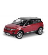 KIDZTECH 1/16 R/C Range Rover Evoque (B/O) (Ladattava)