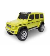 KIDZTECH 1/12 R/C Mercedes Benz G500