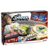SILVERLIT SpinnerI M.A.D Blaster Thunder
